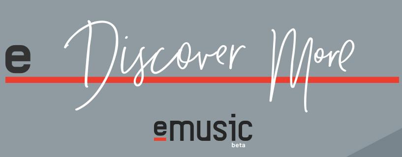 eMusic Beta isLive!